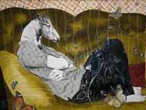 High Horse by Stephanie Heendrickxen