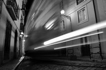 Night Lights, Lisboa, Portugal by Joao Coutinho