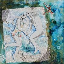 Waterbed von Stephanie Heendrickxen