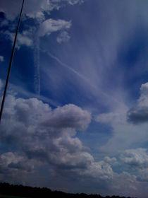 Clouds von Jenna Wylie