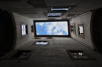 The Sky is the Limit, Lisboa, Portugal by Joao Coutinho