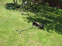 Lawn Mower by Jenna Wylie