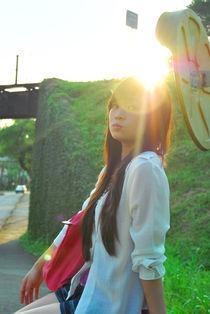 Sunshine by Senna an