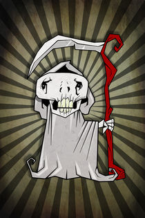 The Reaper von Thomas Day
