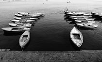 Concord-1, Varanasi, India by Soumen Nath