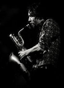 Jazz by Urška Lukovnjak