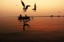 From Ambition to Meaning-2,  Varanasi, India by Soumen Nath