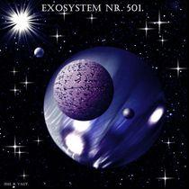 Exosystem Nr. 501. by Bernd Vagt