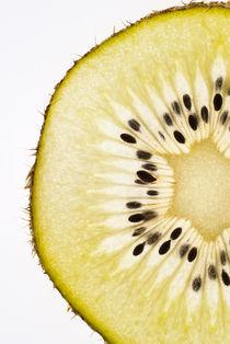 Kiwi hautnah by Alexander Deck