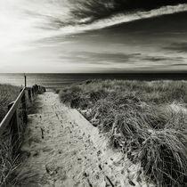 Sylt Impressions #15 by Melanie Hinz