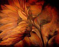 Dark Sunflower von Apostolescu  Sorin