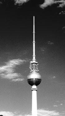 BERLIN - FERNSEHTURM von tcl