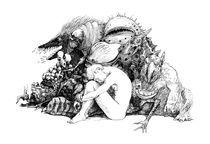 Night Terror by Andrew Henry