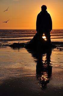 Fisherman of Dreams, Sea, Portugal by Joao Coutinho