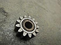 Metalic Flower by Andrea Cruz