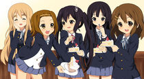K-on-returns