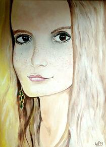 Aurora by Wendy Mitchell