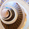 Spiral-stair-colored