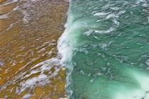 Auslaufende Welle von pahit
