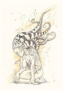 Charming Monstrositie von Peter Fairfax