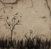 Supernatural by Yuvia Chairez