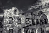 Ruins von Aaron Tang