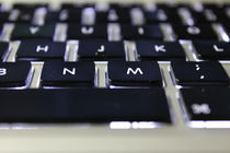 Macro keyboard by thorby