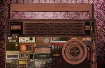 'The day of radio' von Katia Terpigoreva