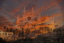 La Seu, Kathedrale von Palma de Mallorca von pahit