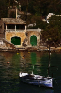 Cala Figueras by pahit