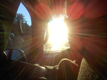 Driving-towards-the-light