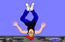 Breakdance von reniertpuah