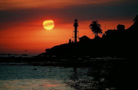 Lighthouse-san-diego-calif