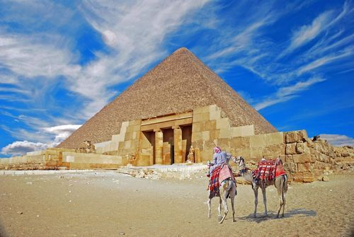Mortuary-temple-great-pyramid