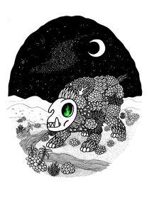 Behemoth by Heiko Windisch