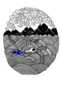 Leviathan by Heiko Windisch