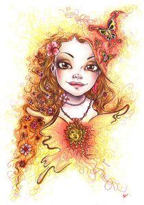 Soulflight von Mirja T