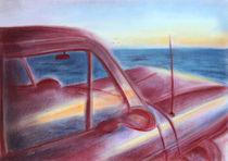 Dämmerung - Dawn von Patti Kafurke