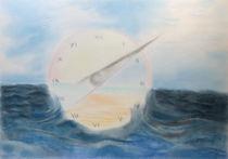 Gezeiten - Tides von Patti Kafurke
