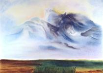 Himmelsstürmer - Skyrunning von Patti Kafurke