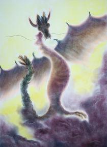Phoenix by Patti Kafurke