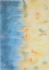 Wohin - Where von Patti Kafurke