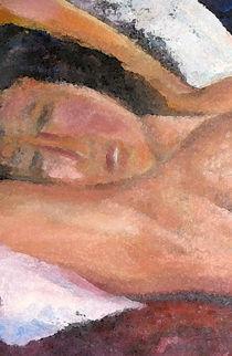 """""""The Dream"""" von Christopher Bigelow"""
