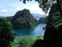 Kayangan Lake2 by Mary Jane  Pajaron
