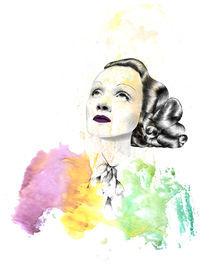 Marlene by Anka Kuprian