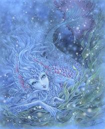 La Mer von Mitzi Sato-Wiuff