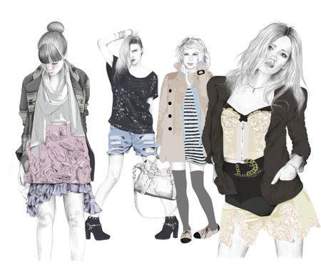 Fashion-fascion