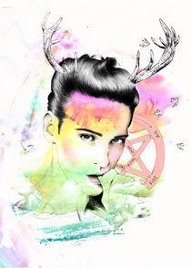 Daniel by Anka Kuprian