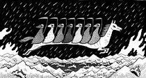 7 Reiter von Heiko Windisch