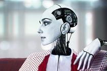 Robot doll von Daniele Gay